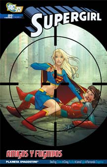 [Planeta DeAgostini] DC Comics - Página 7 0211
