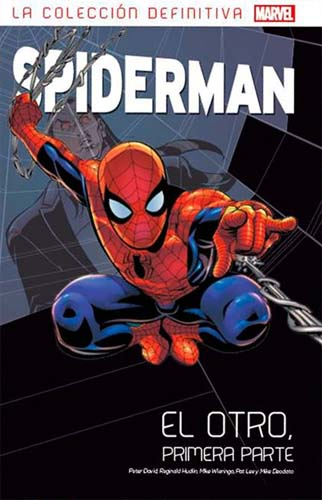 21-22 - [Marvel - SALVAT] SPIDERMAN La Colección Definitiva en Argentina 02111