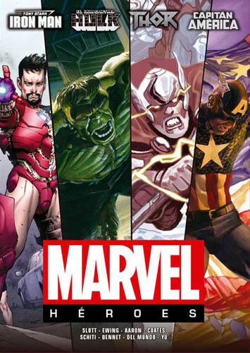 [OVNI Press] Marvel Comics y otras - Página 9 0220