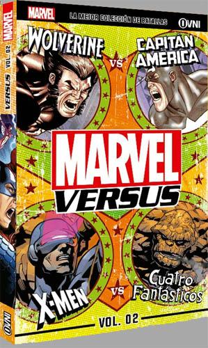 [OVNI Press] Marvel Comics y otras - Página 9 0221