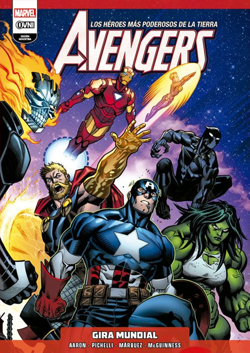 [OVNI Press] Marvel Comics y otras - Página 9 0223