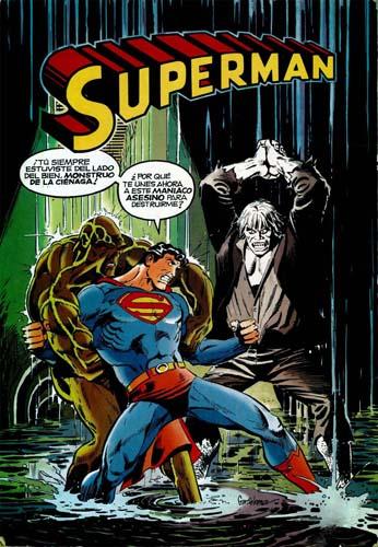 [Valenciana, Vértice, Bruguera] DC Comics 0239