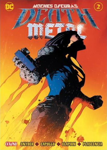 [OVNI Press] DC Comics - Página 3 0245