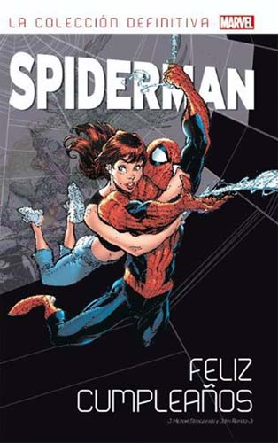 21-22 - [Marvel - SALVAT] SPIDERMAN La Colección Definitiva en Argentina 02510