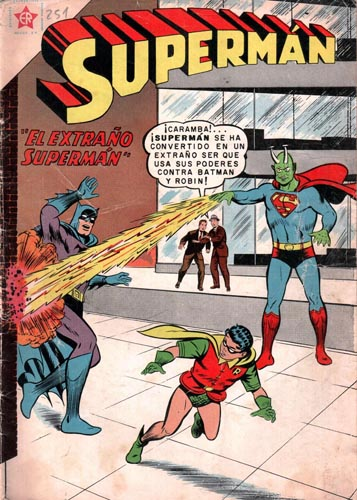 [Editorial NOVARO] Universo DC 025110