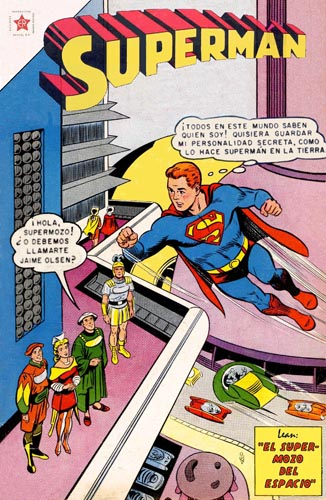 [Editorial NOVARO] Universo DC 025910