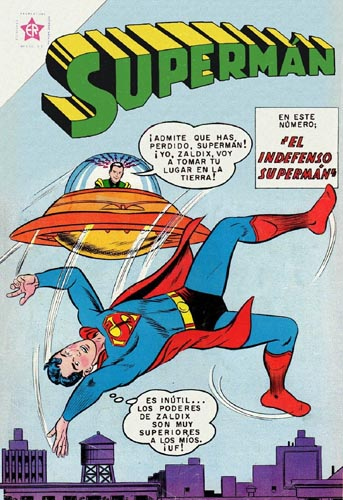 [Editorial NOVARO] Universo DC 026210