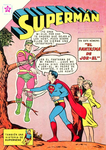 [Editorial NOVARO] Universo DC 026910