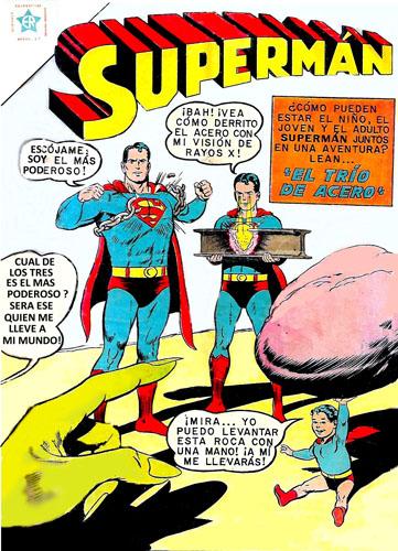 [Editorial NOVARO] Universo DC 027010