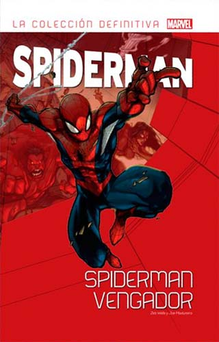 21-22 - [Marvel - SALVAT] SPIDERMAN La Colección Definitiva en Argentina 02710