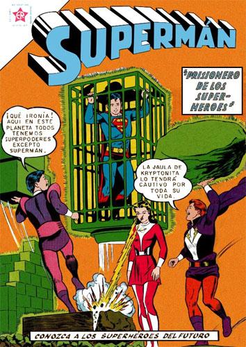 [Editorial NOVARO] Universo DC 027210