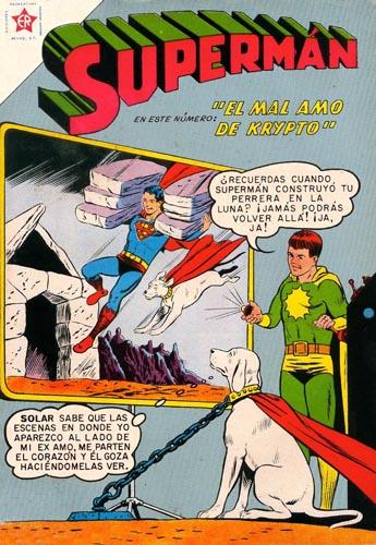 [Editorial NOVARO] Universo DC 028010