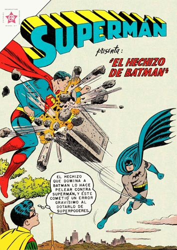 [Editorial NOVARO] Universo DC 028210