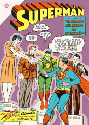 [Editorial NOVARO] Universo DC 028410