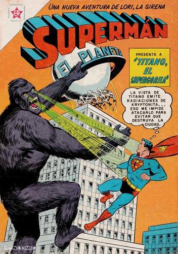 [Editorial NOVARO] Universo DC 028710