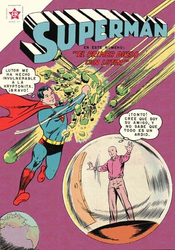 [Editorial NOVARO] Universo DC 029010