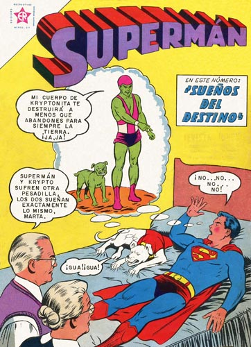 [Editorial NOVARO] Universo DC 029610