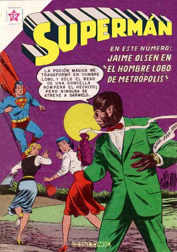 [Editorial NOVARO] Universo DC 029710