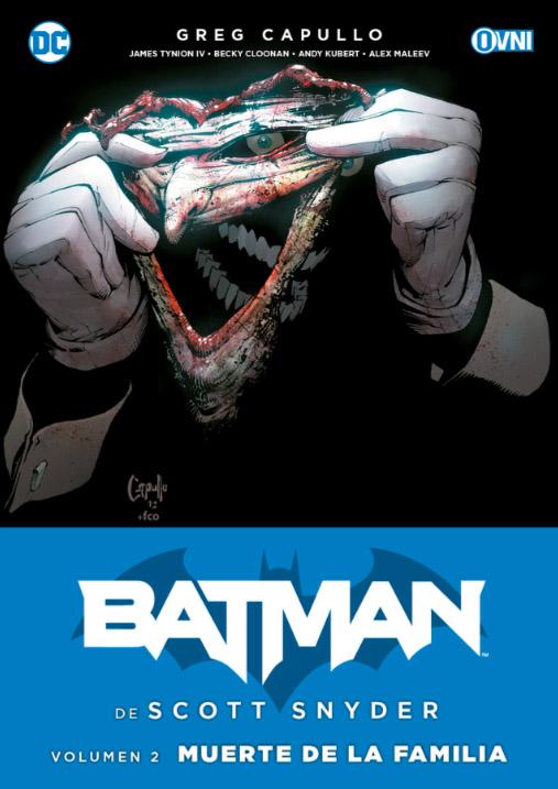 [OVNI Press] DC Comics - Página 3 02_mue10