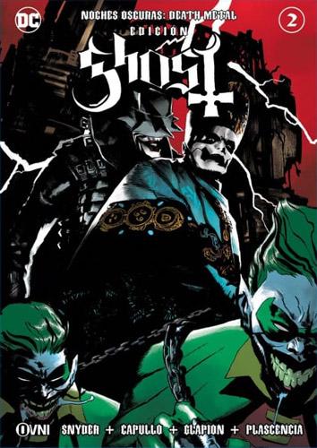[OVNI Press] DC Comics - Página 3 02b11