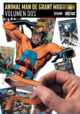[OVNI Press] DC Comics - Página 3 02b12