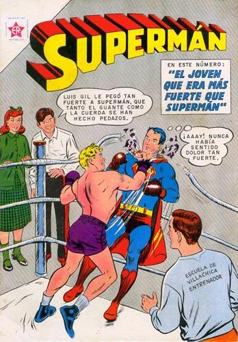 [Editorial NOVARO] Universo DC 030010