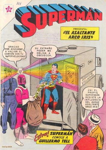 [Editorial NOVARO] Universo DC 030110