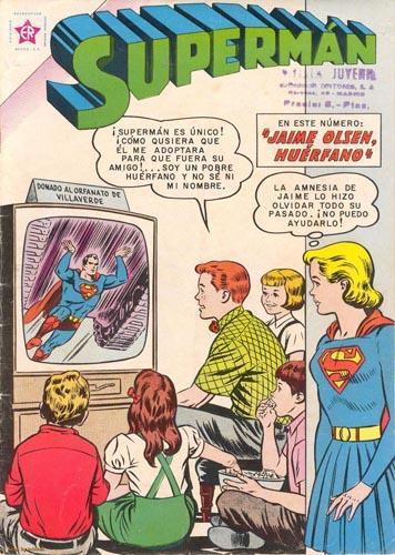 [Editorial NOVARO] Universo DC 030610