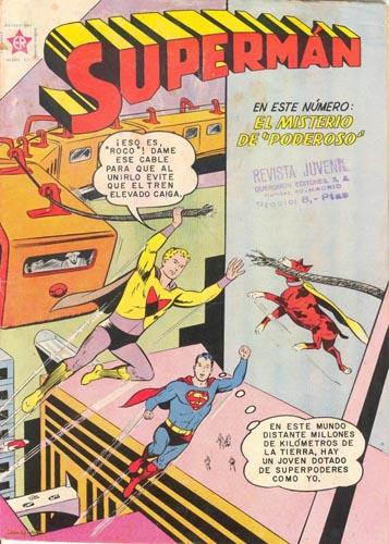 [Editorial NOVARO] Universo DC 030710