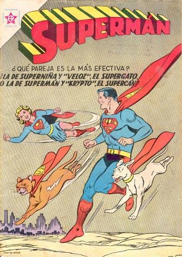 [Editorial NOVARO] Universo DC 030810