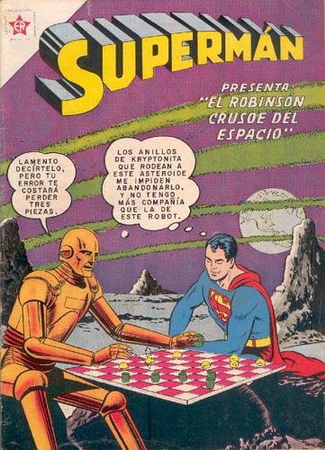 [Editorial NOVARO] Universo DC 030910