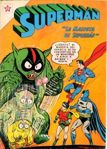 [Editorial NOVARO] Universo DC 031110
