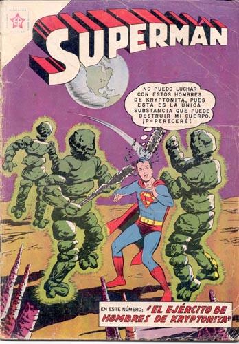 [Editorial NOVARO] Universo DC 031210