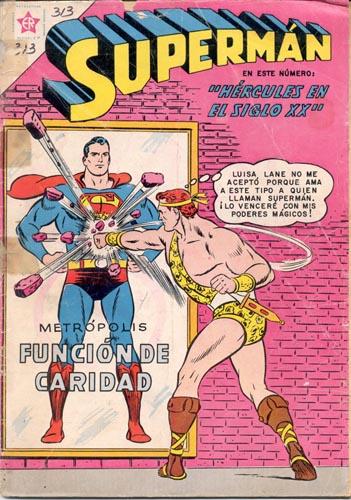[Editorial NOVARO] Universo DC 031310