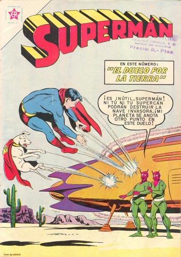 [Editorial NOVARO] Universo DC 031410