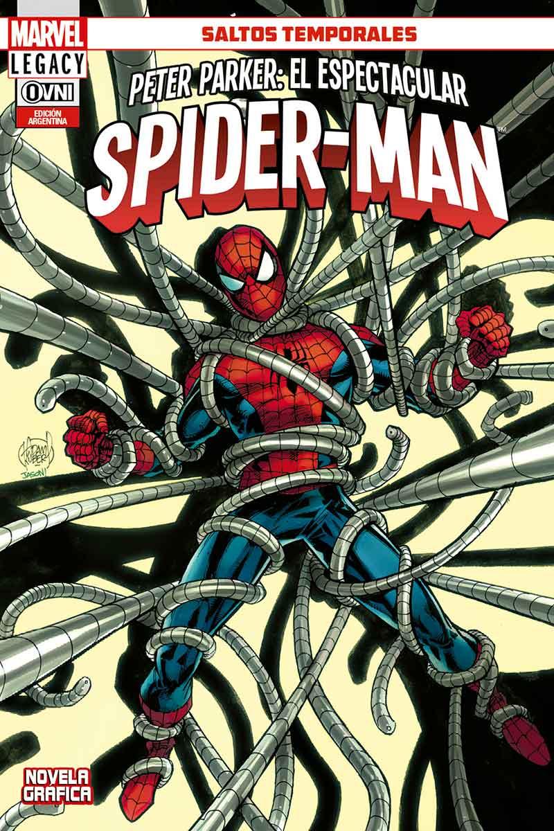 [OVNI Press] Marvel Comics y otras - Página 8 0315