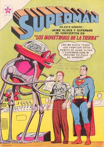 [Editorial NOVARO] Universo DC 031510
