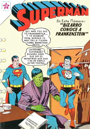 [Editorial NOVARO] Universo DC 031611