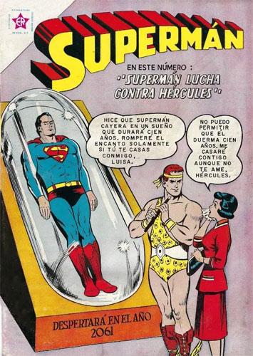 [Editorial NOVARO] Universo DC 031711