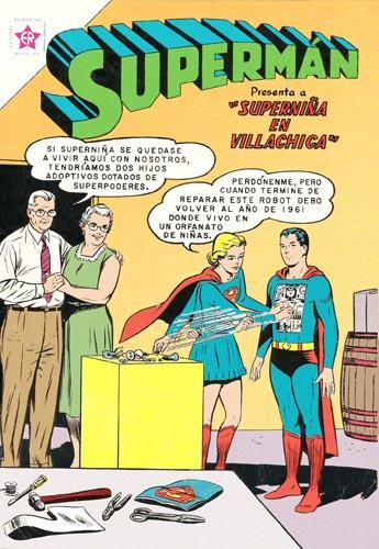 [Editorial NOVARO] Universo DC 031811