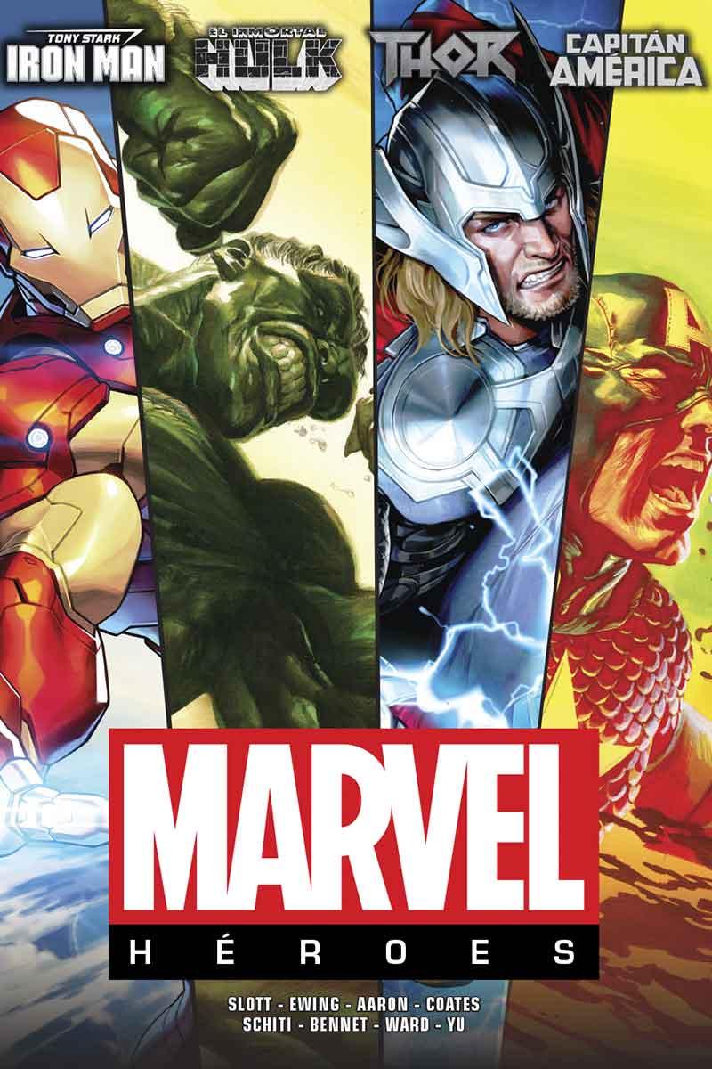 [OVNI Press] Marvel Comics y otras - Página 9 0319