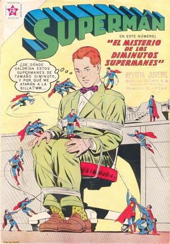 [Editorial NOVARO] Universo DC 032010