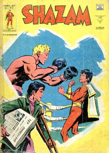 [Valenciana, Vértice, Bruguera] DC Comics 0321