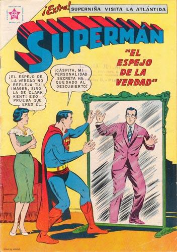 [Editorial NOVARO] Universo DC 032110