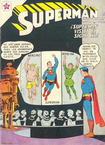 [Editorial NOVARO] Universo DC 032210