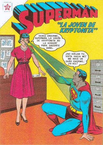 [Editorial NOVARO] Universo DC 032310