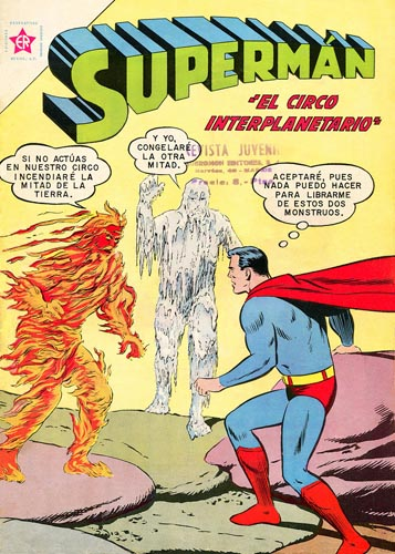 [Editorial NOVARO] Universo DC 032410