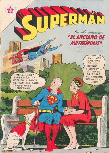 [Editorial NOVARO] Universo DC 032510