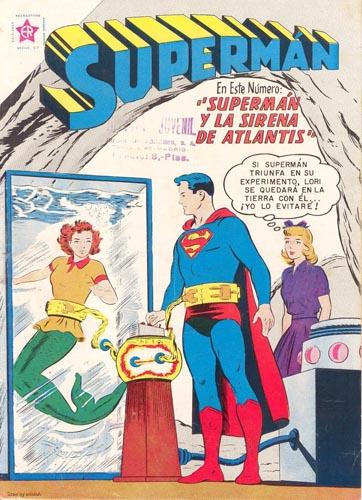 [Editorial NOVARO] Universo DC 032610