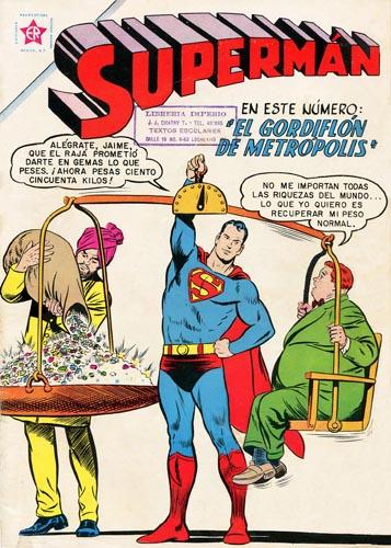 [Editorial NOVARO] Universo DC 032710